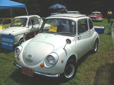 Subaru 360 �58. Subaru 360