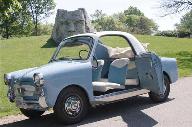 MICROCAR NEWS Online » events