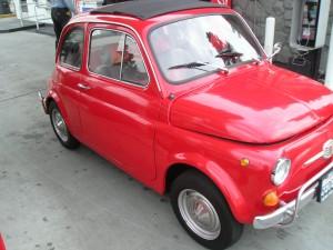 Craigslist Hilton Head Island >> MICROCAR NEWS Online » Fiat 500