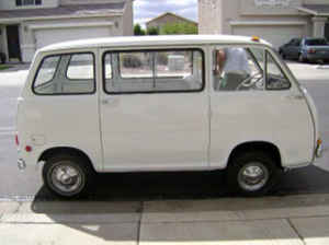 microcar news online 1970 subaru 360 van for sale. Black Bedroom Furniture Sets. Home Design Ideas