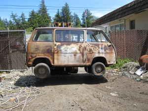 microcar news online 1969 subaru 360 van for sale. Black Bedroom Furniture Sets. Home Design Ideas