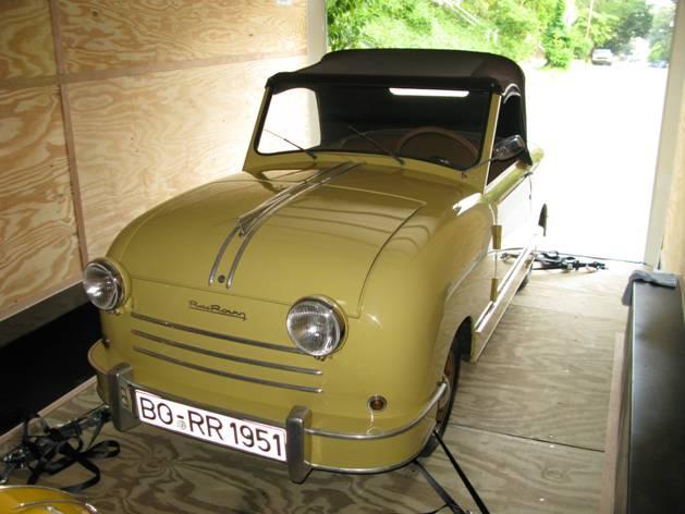 Microcar News Online 187 Messerschmitt