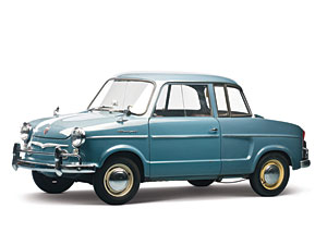 Lot 314: 1961 NSU Prinz 30 SOLD for: 20,000