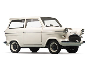 Lot 320: 1964 Lightburn Zeta Runabout SOLD for: 10,000