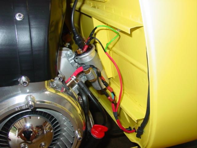 Isetta Tech Restoration