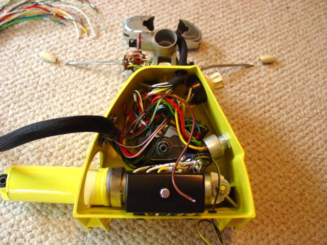 Isetta Tech - Restoration | Bmw Isetta Wiring Diagram |  | The Vintage Microcar Club